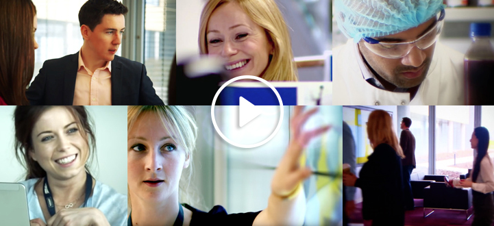 Hear what some of our employees have to say.