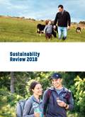 Sustainability Review 2018